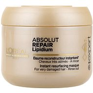 L'ORÉAL Professionnel Serie Expert Absolut Repair Mask 200 ml Lepidium