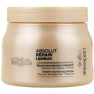 ĽORÉAL PROFESSIONNEL Série Expert Absolut Repair Lipidium Mask 500 ml - Hair Mask