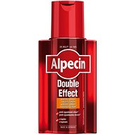 ALPECIN Double-Effect Shampoo 200 ml - Šampon
