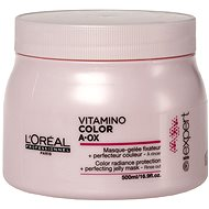 ĽORÉAL PROFESSIONNEL Série Expert Vitamino Color AOX Gel Mask 500 ml
