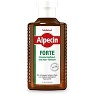 ALPECIN Medicinal Forte Intensive Scalp And Hair Tonic 200 ml - Vlasové tonikum