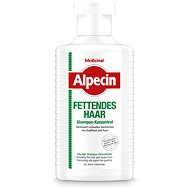 ALPECIN Medicinal Shampoo Concentrate Oily Hair 200 ml