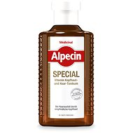 ALPECIN Medicinal Special Vitamine And Scalp Hair Tonic 200 ml