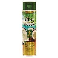 NOVEX Coconut Oil Shampoo 300 ml