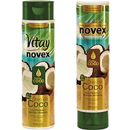 NOVEX Coconut Oil Set