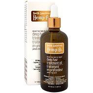 NORTH AMERICAN HEMP CO. Treatment Oil 100 ml - Vlasový olej