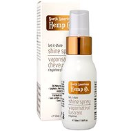 NORTH AMERICAN HEMP CO. Shine Spray 50 ml - Vlasový sprej