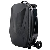 Scooter Luggage Case Schwarz - Tretroller klappbar