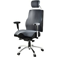Therapia Professional PRO700 - Anthracite/Black, XXL - Office Chair