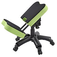 Therapia - black/deep green - Kneeling Chair