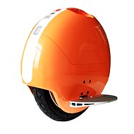 Eljet unicycle orange