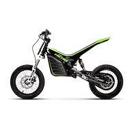 Kuberg Trial Hero - Elektrická motorka