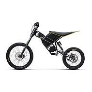 """Kuberg Freerider 8000 W s 24"""" předním kolem - Elektrická motorka"""