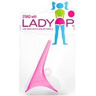 LadyP Pink