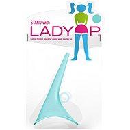 LadyP Turquoise