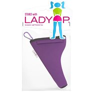 LadyP protective case Lilac