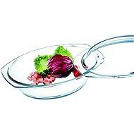 Lamart Glasschale mit Deckel 3.5 l Delica LT3007 - Bräter