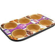 Lamart silicone mold for muffins Silik LT3016