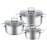 Lamart Stockage Set LTSSSET6 - Cookware Set
