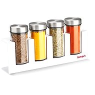 Lamart LT7018 set of 4 pieces spice rack