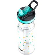 Lamart LT4034 sports bottle 0.5 liters, green