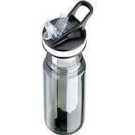 Lamart Trinkflasche 650 ml Schwarzen Stroh LT4033 - Flasche