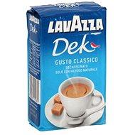 Lavazza Dek mletá káva bez kofeinu, 250g - Káva