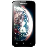 Lenovo A328 Black Dual SIM