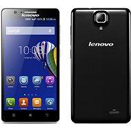 Lenovo A536 Black Dual SIM - Mobilní telefon
