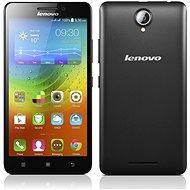 Lenovo A5000 Black Dual SIM