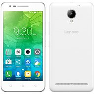 Lenovo C2 Power White