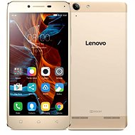Lenovo K5 Plus Gold