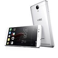 Lenovo K5 Note Silver - Mobile Phone