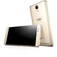 Lenovo K5 Note Gold - Mobile Phone