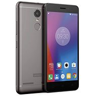 Lenovo K6 Grey - Mobile Phone