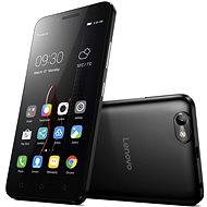 Lenovo Vibe C Black - Mobilní telefon