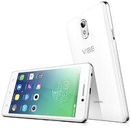Lenovo VIBE P1m Onyx White - Mobilní telefon