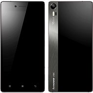 Lenovo VIBE Shot Graphite Grey Dual SIM