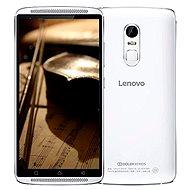 Lenovo VIBE X3 White Dual SIM