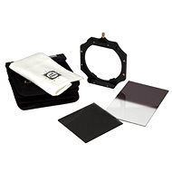 LEE Filters - Starter Kit Digital (filters, cloth, housing) - Cleaning Kit