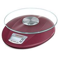 Soehnle Roma Ruby Red 65858 - Kuchyňská váha