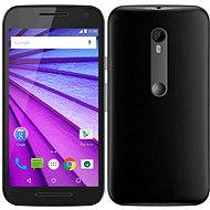 Lenovo Moto G Black - Mobile Phone