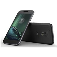 Lenovo Moto G4 Play Black