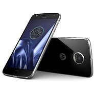 Lenovo Moto Z Play Black - Handy