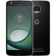 Lenovo Moto Z Play Black + Moto Mods reproduktor - Handy