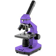 Levenhuk Regenbogen 2L Amethyst - lila - Mikroskop