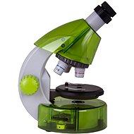 Levenhuk LabZZ M101 Lime - Microscope