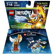 LEGO Dimensions Eris Chima Fun Pack