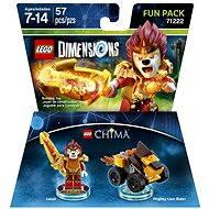 LEGO Dimensions Laval Chima Fun Pack
