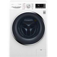 LG F104J8JH2W - Pračka se sušičkou